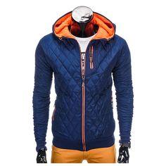 Nieuw binnen>>>> Trendy licht gewatteerde heren tussenjas. Deze heren zomerjassen zijn stoer van uiterlijk en hebben een heerlijk draaggevoel. #jas #blauw #zomerjas #italian #style  🇮🇹️ www.italian-style.nl 🇮🇹️  - Vragen? bel 0527-240817 of mail naar info@italian-style.nl - Snelle levering  - Ruime collectie - Webshop keurmerk - Scherpe prijzen