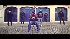 Finale - Spike The Punch (prod. Oddisee)| Official Video