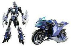 Toy's transformers:arcee