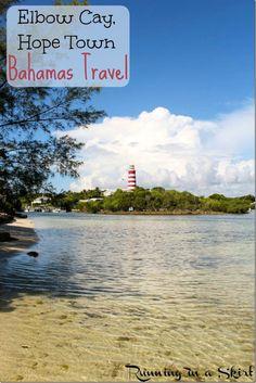 Elbow Cay Bahamas, Hope Town Harbor Lodge