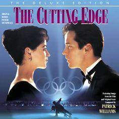 The Cutting Edge - classic ice skating movie