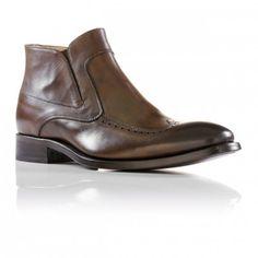 Pediwear Collection Burslem Lantligt Mode b3701101cee19