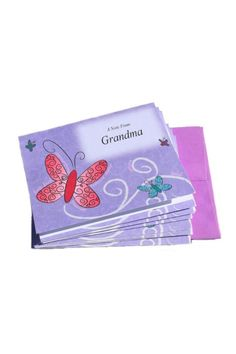 This pack of 8 butterfly personalized cards have positive words hidden through out the design. Keep Faith. Transformation. Embrace Change. Journey. Grace. Trust. All the meaning behind the Butterfly. Each note card pack is personalized with any name. Please type the name you would like printed on the cards in the notes section at checkout.Purchase includes a package of 8 cards with envelopes along with a Tips Sheet on how to write thank you notes & why we write thank you notes.e write thank…