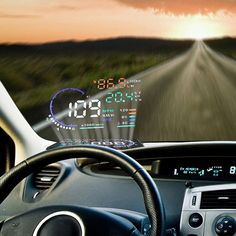 Cheap gps for car pc, Buy Quality gps parking directly from China gps pet tracking device Suppliers: Car HUD Head Up Display Car Alarm System EUOBD Interface Overspeed Warning Automobile Windshied Project Car-styling Automobile, Car Head, Home Security Tips, Volvo Xc60, Heads Up, Head Up Display, Alarm System, Dashcam, Car Accessories