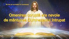 """Cantec crestin """"Omenirea coruptă are nevoie de mântuirea Dumnezeului înt... Gospel Music, Bible Stories, Choir, Gods Love, Itunes, African, Songs, Youtube, Opera"""