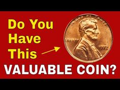 We talk about rare and popular 1972 penny worth money. Penny variety you should look for in all grades! Valuable Pennies, Rare Pennies, Valuable Coins, Canadian Penny, Canadian Coins, Old Coins Worth Money, Old Money, 1943 Penny, Old Coins Value
