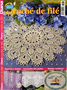 Diana-crochet - hlf ?? - Picasa-Webalben