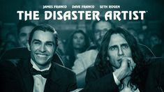 15 years after Tommy Wiseau dazzled (?) us with The Room, James Franco is hear to show us behind in the curtain in The Disaster Artist! James Franco, New Movies, Movies Online, Freaks And Geeks, Film Review, In Hollywood, Soundtrack, Thriller, Movie Tv