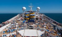 Exclusive destinations only cruises uncover There are some places that you can't drive to and don't have an airport – meaning they're only accessible by boat, and can be the exclusive haunts of cruise goers. What's more, you can travel there in luxury on a cruise ship. Here is a look at some other gems …