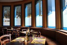 A pranzo come a cena: accoglienza ed eleganza al ristorante Marlin Caffè a Saronnohttp://ristorantemarlincaffe.it