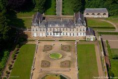 ✈️ Photo aérienne de : Wimille - Pas-de-Calais (62)