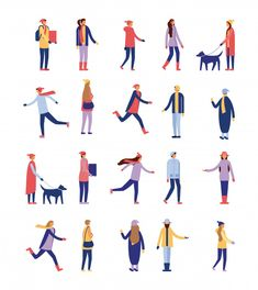 Discover thousands of Premium vectors available in AI and EPS formats Winter Illustration, Flat Illustration, Character Illustration, Digital Illustration, Character Drawing, Character Design, Animation Character, Character Sketches, Persona Vector