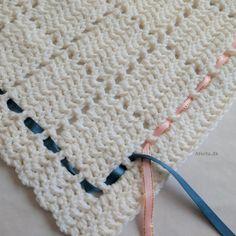 0005 Mit første babytæppe blandet Blanket, Crochet, Design, Blankets, Knit Crochet, Crocheting, Design Comics, Comforter, Chrochet