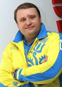 Говорит главный подводный охотник Украины Олег Ляденко