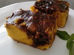 Aruna Cuisine Recipes: Bolo de Cenoura Vegan