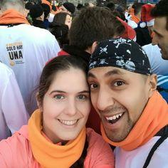 Gracias por compartir con nosotros este increíble 2016! Lo hemos despedido con um poco de #running en la #Vallecana  En 2017 seguiremos trabajando para ofrecer #entrenamiento y #bienestar en #Madrid. Abrazos para todooooooooos! #DespiertayEntrena #Despierta #Entrena #fb