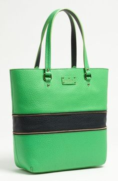 kate spade new york 'grove court - michelle' tote available at #Nordstrom