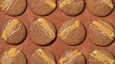 Spiced Molasses Cookies Recipe | Bon Appetit