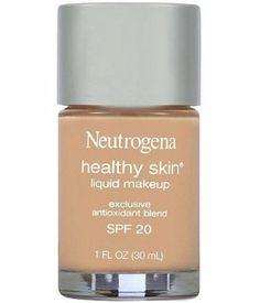 Best Foundation For Combination Skin @GirlterestMag #foundation #skin #skincare #makeup