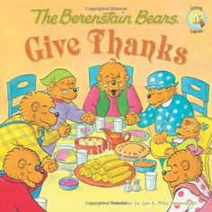 Popular Thanksgiving Picture Books For Kids   Wonderful Gifts for Wonderful People