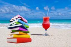 Liberamente Giulia : Libri per l'estate
