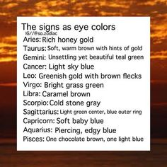 That is.true. My eyes are actually blue. #Aquarius