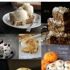 50 Must Make Fall Treats