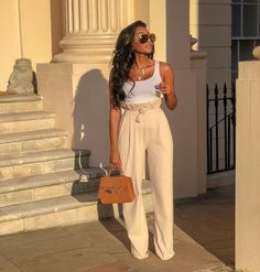 Classy outfits, chic outfits, miami outfits, summer outfits, vacation o Miami Outfits, Mode Outfits, Classy Outfits, Chic Outfits, Girl Outfits, Fashion Outfits, Womens Fashion, Fashion Hats, Fashion Accessories