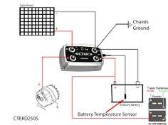 Image result for 12v c&er trailer wiring diagram  sc 1 st  Pinterest : camper wiring - yogabreezes.com