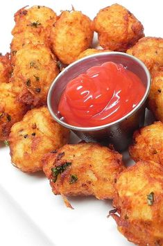 "Homemade Tater Tots® | ""Everyone loved them! Didn't make enough!"" #copycat #copycatrecipes"