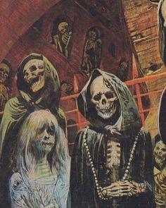 Art of Horror Blood Guts n GoreYou can find Vintage horror and more on our website.Art of Horror Blood Guts n Gore Dark Fantasy, Fantasy Art, Art Goth, Horror Artwork, Macabre Art, Horror Comics, Horror Films, Arte Horror, Creepy Art