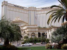 Monte Carlo ♥
