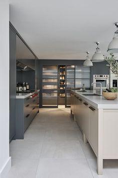 Manhattan - Mowlem & Co Bespoke and Handmade Kitchens