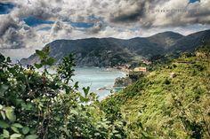 Liguria na majówkę- Cinque Terre w jeden dzień - Never Ending Travel
