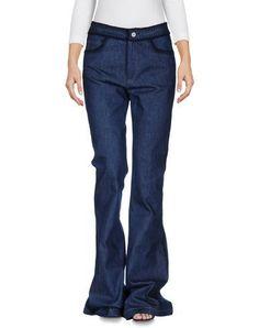 MIU MIU Denim pants. #miumiu #cloth #dress #top #skirt #pant #coat #jacket #jecket #beachwear #