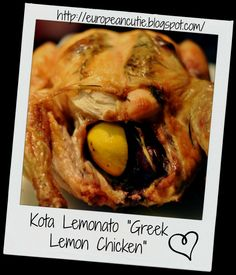 Kota Lemonato  on MyRecipeMagic.com