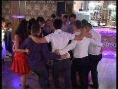 Filmari nunta Baia Mare, Baia Sprie, Cavnic - DJ Roby - Zorba grecu - ww...