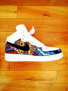 reputable site 609f8 2a719 SLOTH Nike Air Force 1s Air Force Shoes, Nike Air Force Ones, Nike Af1
