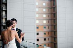 Four Seasons Hotel Seattle wedding, Angelaandevan.com