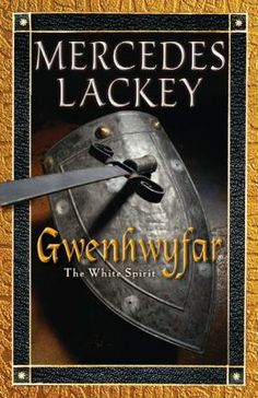 "Arthurian Fantasy. Gwenhwyfar, daughter of King Lleudd, has two choices: wise woman or warrior. Gwen chooses the latter path, becoming her father's war chief and gaining the name ""the White Spirit"" for her martial prowess -- until the powerful Ladies of the Well summon her for a different purpose: to wed High King Arthur. Although Gwenhwyfar possesses the second sight that would make her an asset to Arthur, her resentment at the loss of her freedom will have far-reaching consequences."