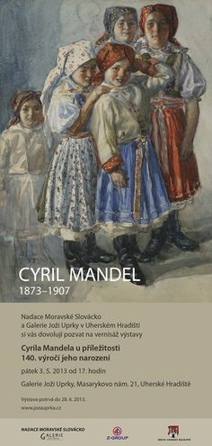 Cyril Mandel