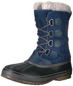 Sorel Men's Pac Nylon Snow Boot, Collegiate Navy Source by CloutDesigner boots outfit Mens Ankle Boots, Black Combat Boots, Mid Calf Boots, Timberland Boots, Santa Boots, Vegan Boots, Vegan Clothing, Waterproof Boots