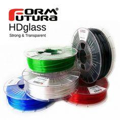 Formfutura HDglass™ 1.75mm