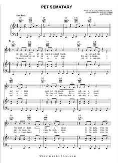 let it be free piano sheet music pdf