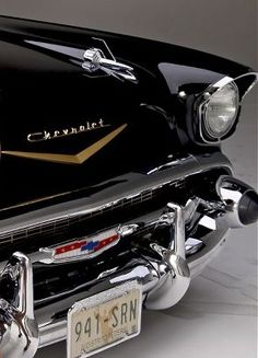 1957 Chevrolet Bel Air..Re-pin brought to you by agents of #carinsurance at #houseofinsurance in Eugene, Oregon