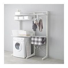 Galleria di idee per la lavanderia - Articoli per lavanderia/abiti - IKEA