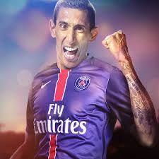 Bandar Taruhan BolaBandar Taruhan Bola – Angel Di Maria memiliki alasan sendiri hengkang dari Manchester United dan bergabung bersama Paris Saint Germain.