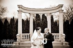 Kerri & Craig - NJ Wedding Photos by www.abellastudios.com by abellastudios, via Flickr