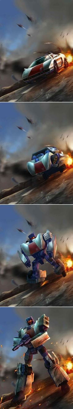 TRANSFORMERS LEGENDS:BREAK DOWN by manbu1977.deviantart.com on @deviantART