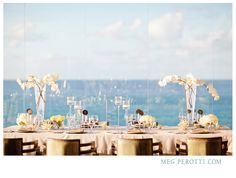 Jamie and Aaron : A destination wedding at The Viceroy in Anguilla : aka paradise!